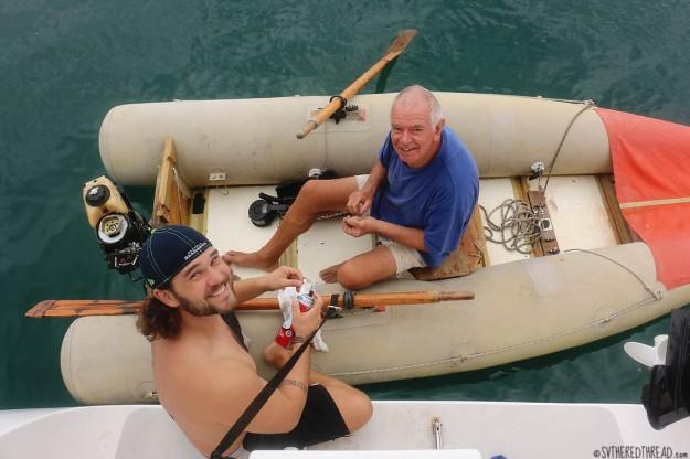 gambiers_outboard-overhaul