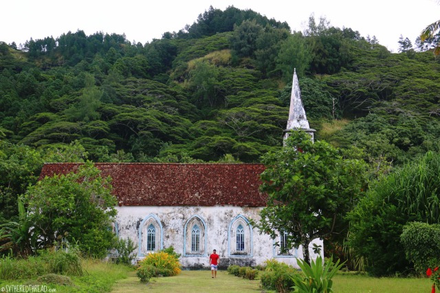 taravai-gambiers_st-gabriels-church