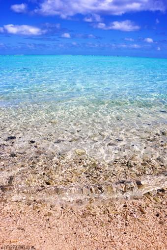 #bora bora_aquamarine water