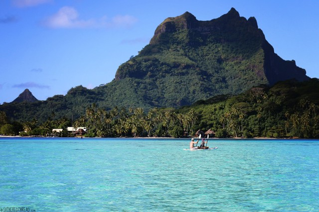 #bora bora_paddleyaking