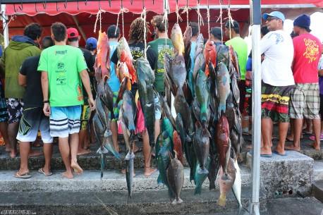 #Raiatea_Fishing tourney1