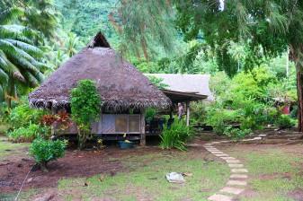 #Tahaa_Family home