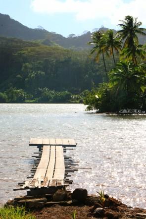 #Tahaa_Path dock