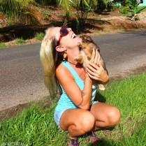 #Tahaa_Puppy love2