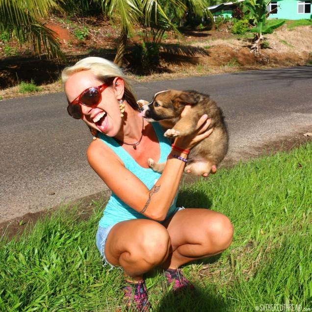 #Tahaa_Puppy love3
