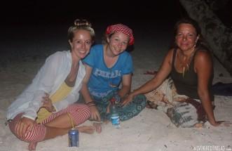 #Suwarrow_Jess, Katya + Jude