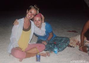 #Suwarrow_Jess + Katya